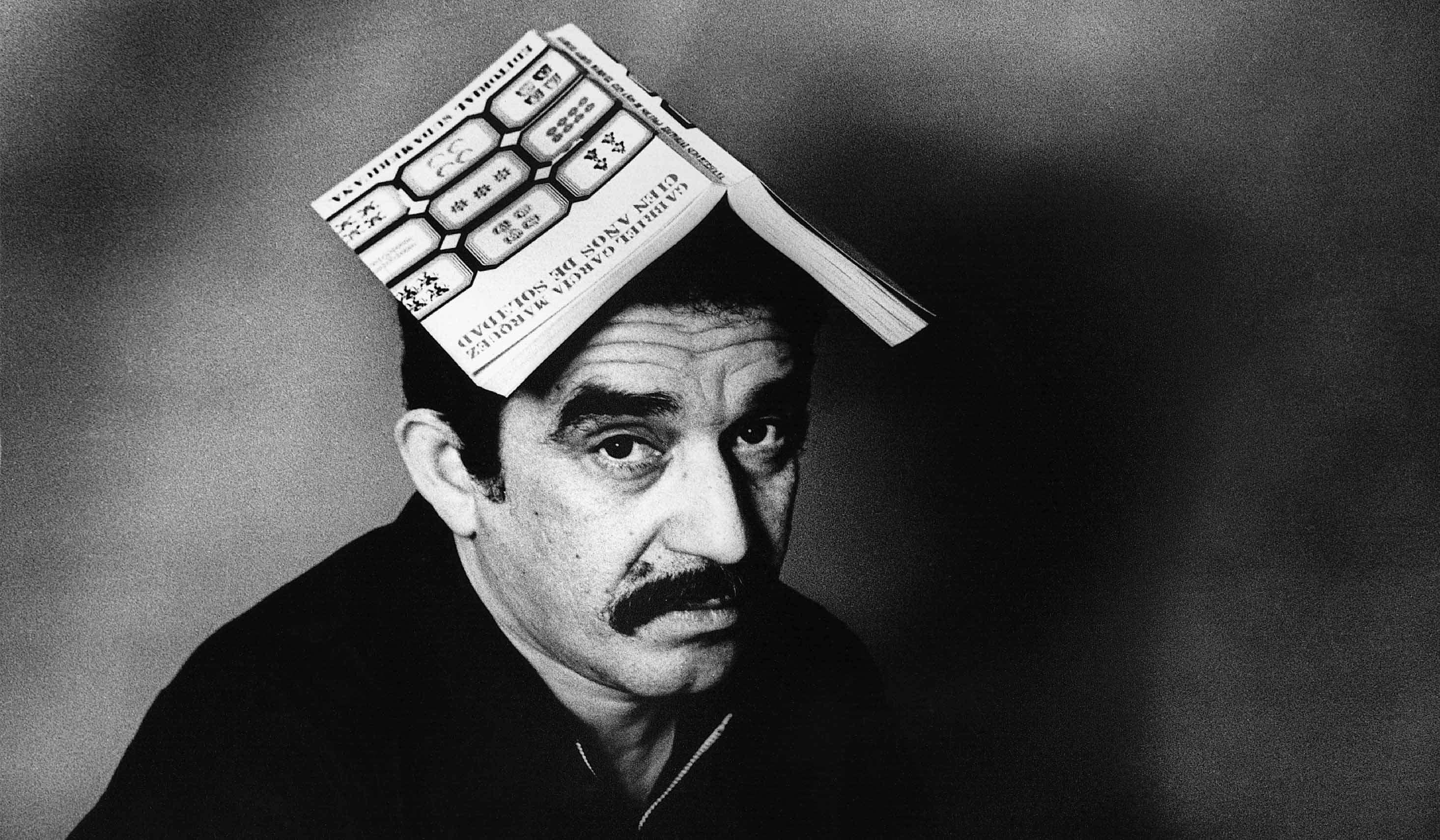 اولین رمانی که باید از گابریل گارسیا مارکز خواند